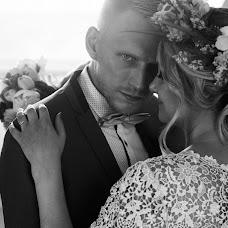 Wedding photographer Yana Mansur (Janaphoto). Photo of 05.08.2017