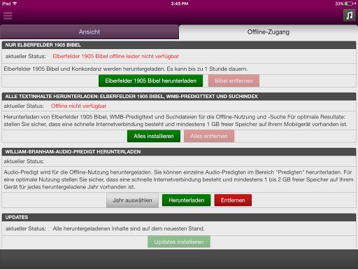 玩書籍App|活的话语移动免費|APP試玩
