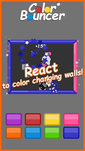 Color Bouncer android2mod screenshots 2