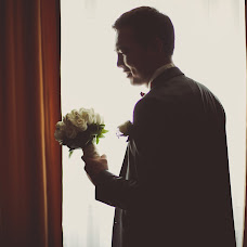 Wedding photographer Chika Bakaev (chika). Photo of 28.11.2016