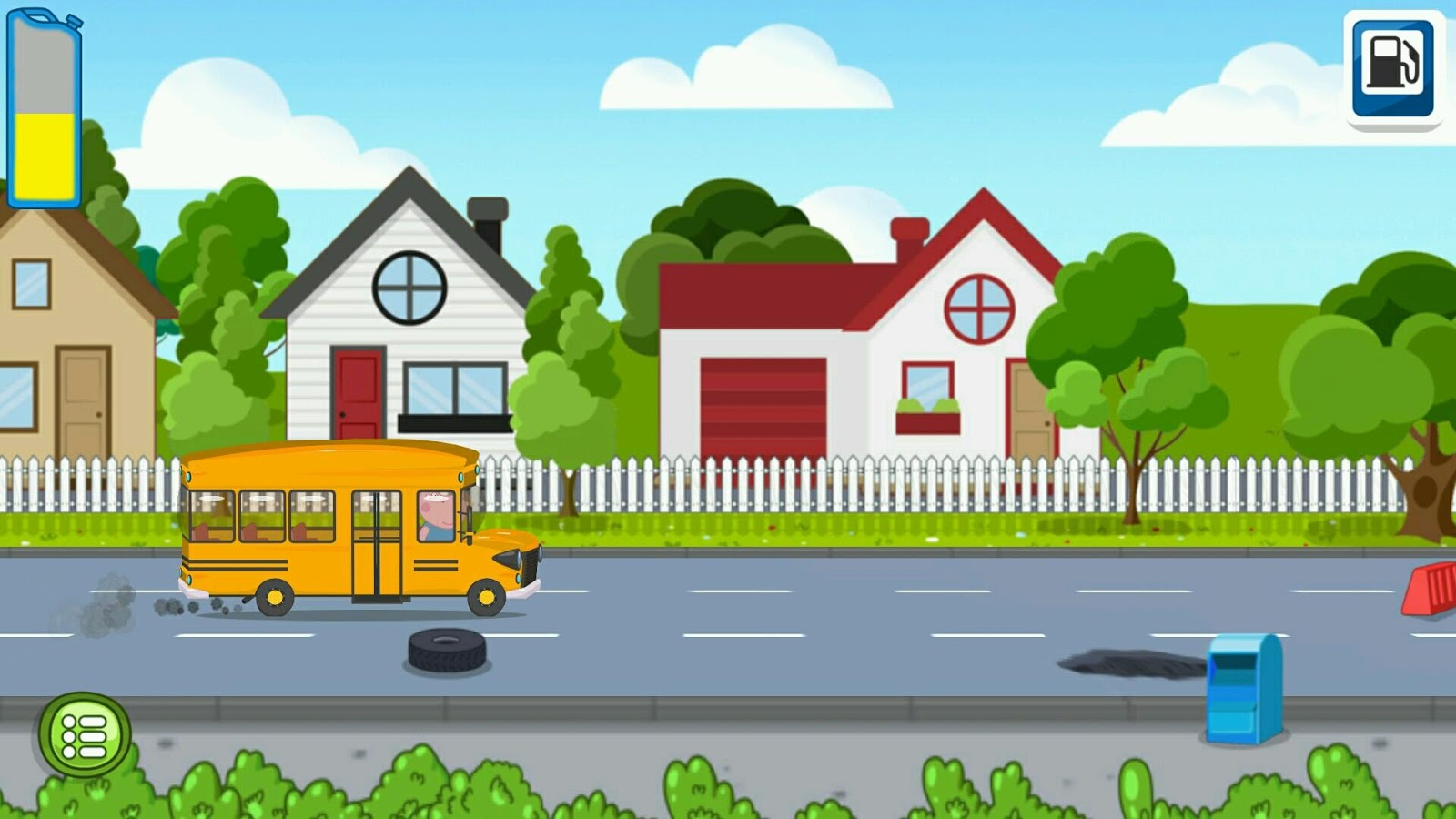 Kids School Bus Adventure Android Apps on Google Play