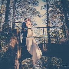 Wedding photographer Nando De los santos (NandoDeLosSantos). Photo of 23.05.2019