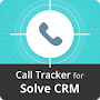 Call Tracker for Solve360 CRM APK icon
