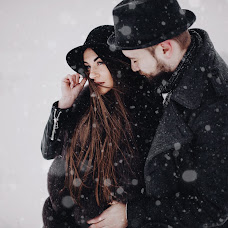Vestuvių fotografas Marat Akhmadeev (Ahmadeev). Nuotrauka 30.01.2016