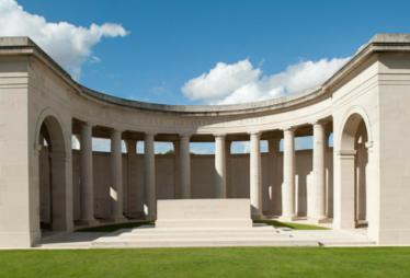 John Robertson grave
