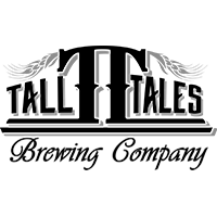 Logo for Tall Tales Brewery