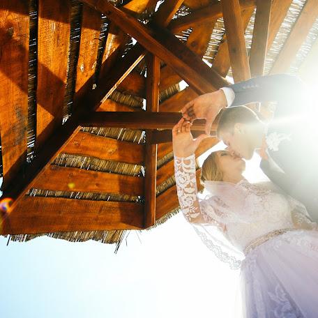 Wedding photographer Alena Dyageleva (dyageleva). Photo of 30.11.2017