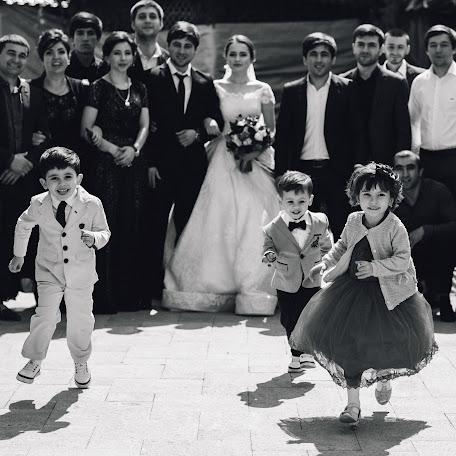 Wedding photographer Shamil Abdurashidov (shomaphoto). Photo of 10.06.2017