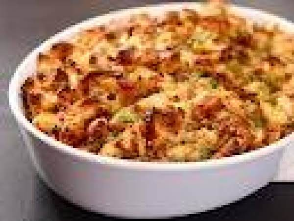 Apple Walnut Stuffing Recipe