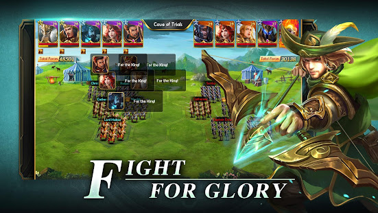 Download Crown of Glory For PC Windows and Mac apk screenshot 1