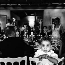 Wedding photographer Mirko Turatti (spbstudio). Photo of 01.08.2018