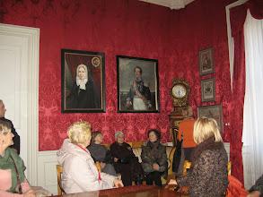 Photo: Portret księcia Aleksandra Sułkowskiego - z prawej