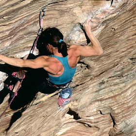 Rock Climbing Puzzle