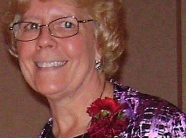 Mrs. Nancy Visser