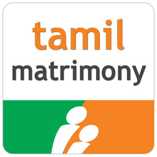 TamilMatrimony® - The No  1 choice of Tamils - Apps on