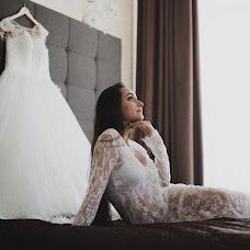 Wedding photographer Anastasiya Unguryan (unguryan). Photo of 05.06.2018