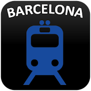 Barcelona Metro Map Free Offline 2019