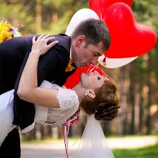 Свадебный фотограф Анна Жукова (annazhukova). Фотография от 05.10.2015