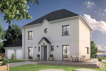 maison à Le Tertre-Saint-Denis (78)