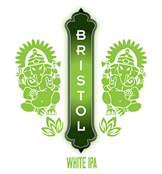 Logo of Bristol's White IPA