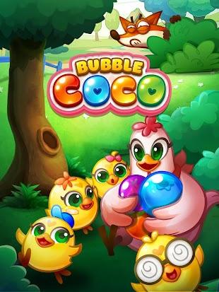 Bubble CoCo v 1.2.6.7 MOD Apk REVIEW QwLY6lNilUjYCj_HK-oLGaSt7DdzPBfeGY1SKTho99AGhODafstdGWpCStmpbA8tnS_n=w310
