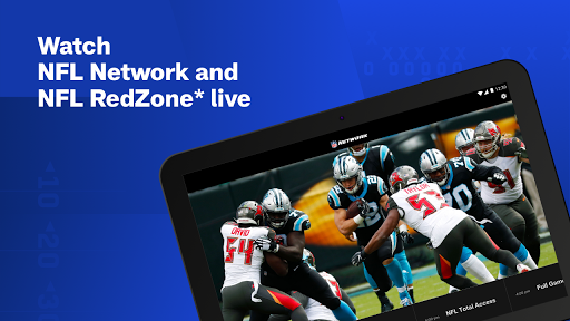 NFL Network 12.0.7 Apk for Android 10