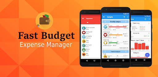 fast budget expense money manager apps on google play