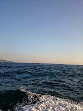Photo: 初めての太平洋です!