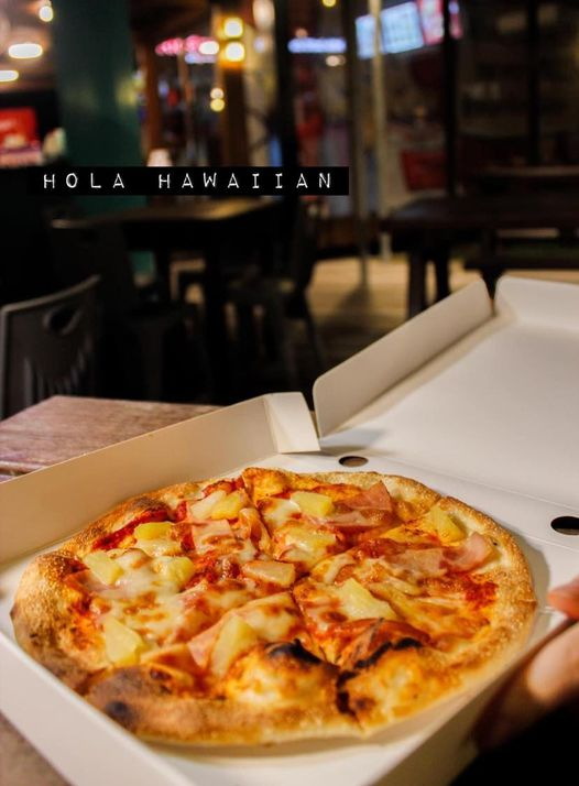 pizza restaurants near me
