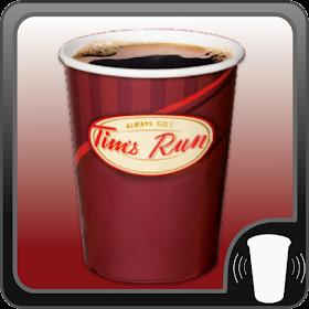 TimsRun - Coffee Run