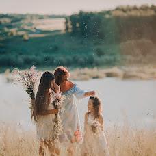 Wedding photographer Mariya Pashkova (Lily). Photo of 29.07.2017