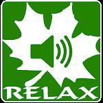 Sonidos Relax Naturaleza - Radio Render Gratis Icon