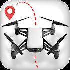 TELLO - programando el vuelo del dron icon