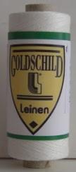 50/3  halvblekt lingarn Goldschild