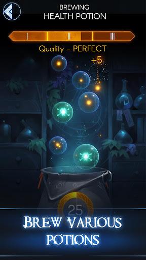 Maguss - Wizarding MMORPG 1.016 screenshots 2