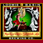 Loomis Basin Scottish Ale
