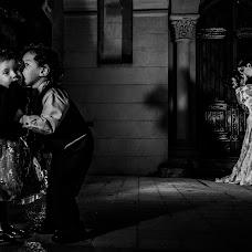 Fotógrafo de bodas Ariel Haber (haber). Foto del 11.10.2016