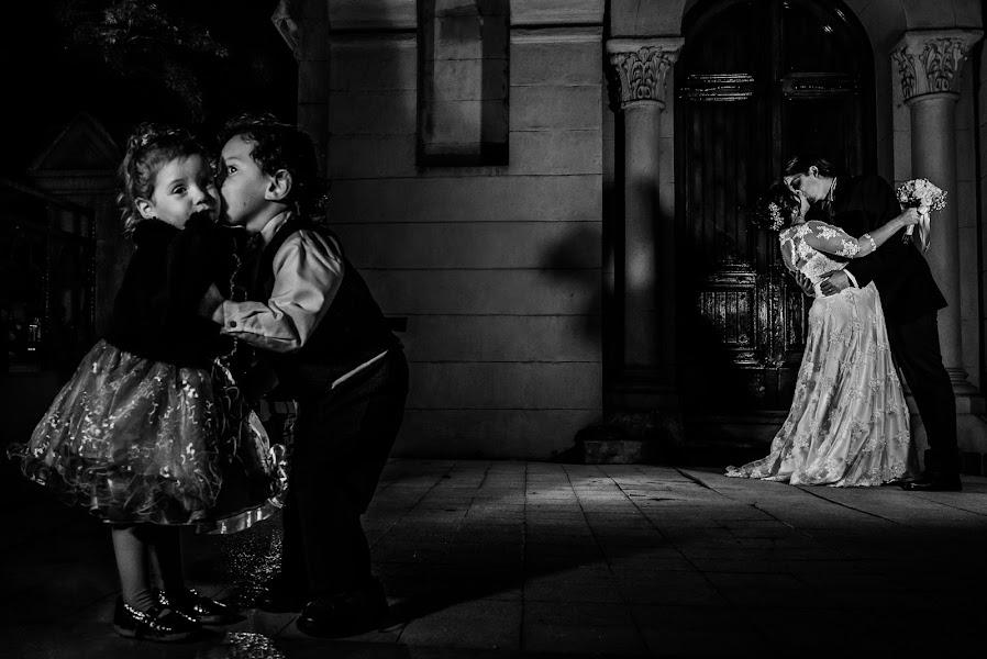 Wedding photographer Ariel Haber (haber). Photo of 11.10.2016