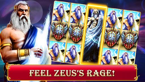 Zeus Slots: Free Slot Casino