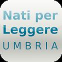 Nati per Leggere - Umbria icon