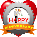 Anniversary: Cards & Frames icon