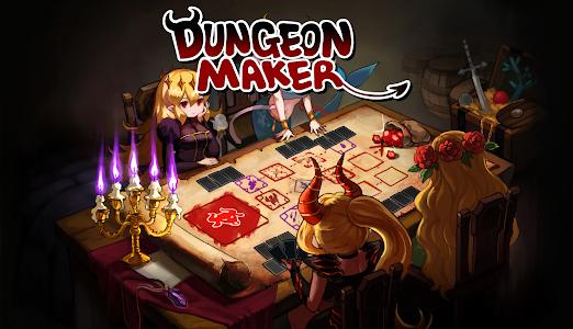Dungeon Maker 1.4.5 (Mod)