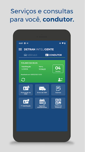 Download Detran/PR InteliGENTE 3.0.16 1