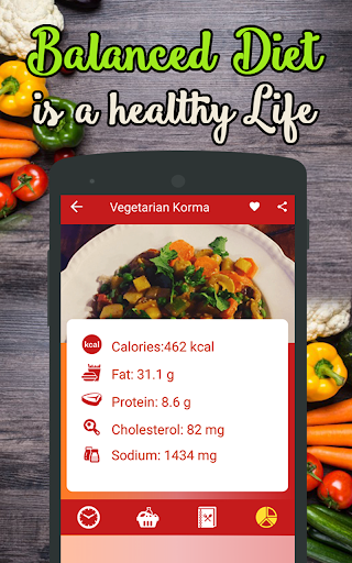 Indian food recipes hindi recipe book apk download apkpure indian food recipes hindi recipe book screenshot 13 forumfinder
