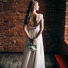 Wedding photographer Pavel Timoshilov (timoshilov). Photo of 04.05.2018