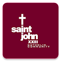 Saint John XXIII icon