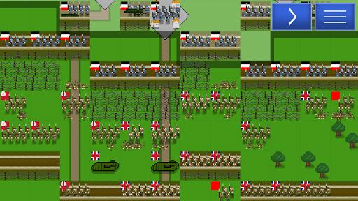 Pixel Soldiers: The Great War 2.30 screenshots 4