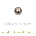 Balls Live Wallpaper icon