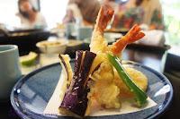 園Sono日本料理餐廳
