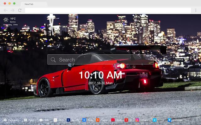 Honda HD Wallpapers Featured Car Hot Topics